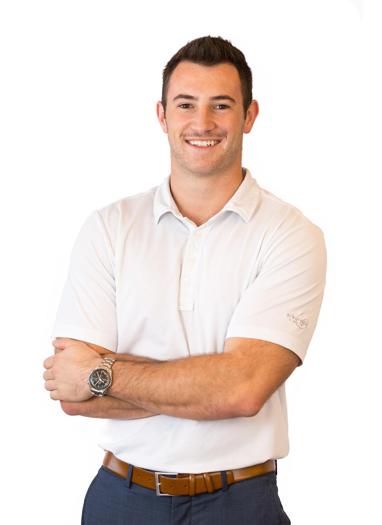 Zach Gresham