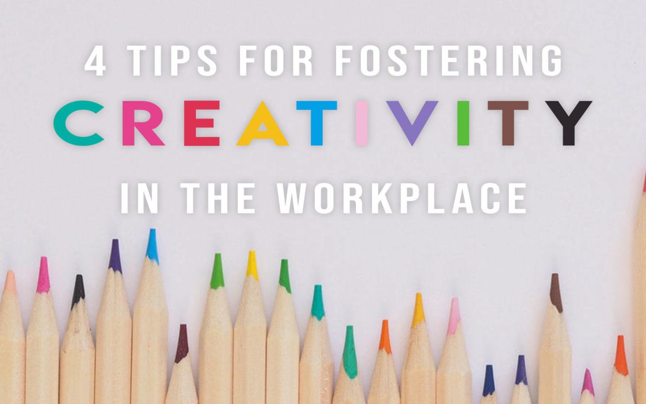 fostering creativity  Adventure Marketing