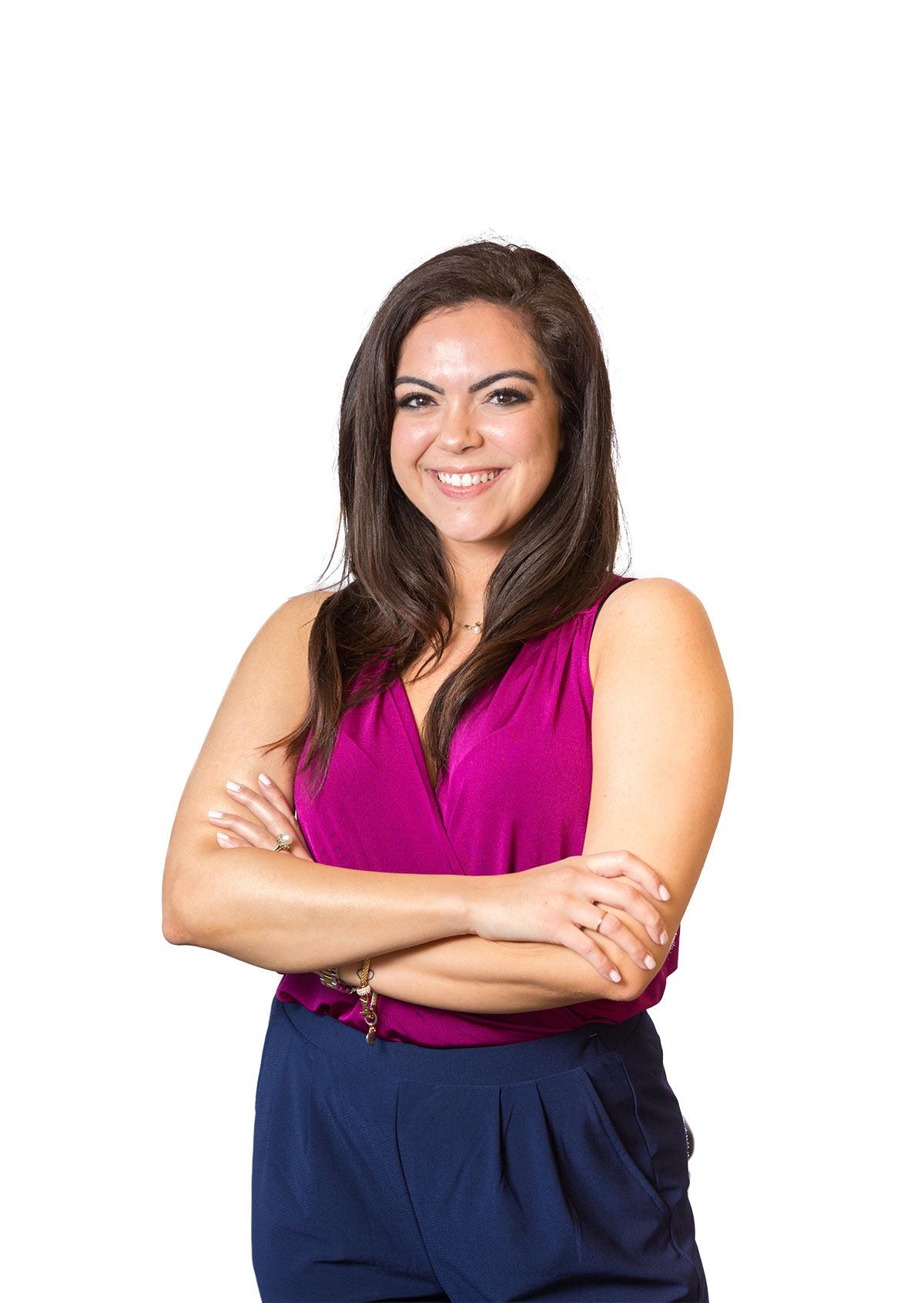 Samantha Pacheco