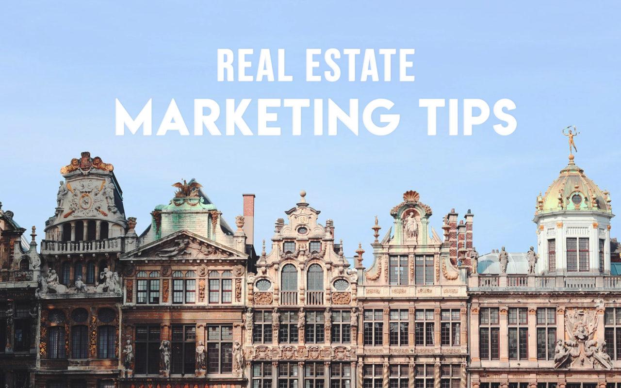 Real Estate  Adventure Marketing Agency