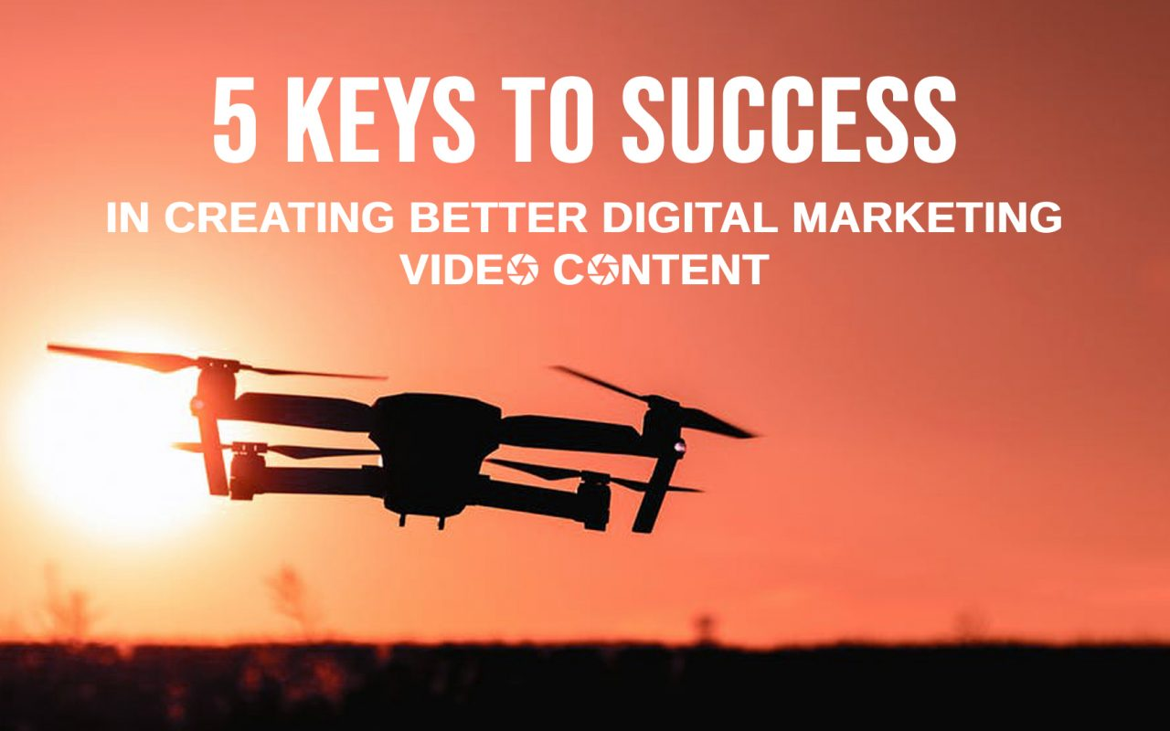 digital marketing video content | Adventure Marketing Tampa Marketing Firm