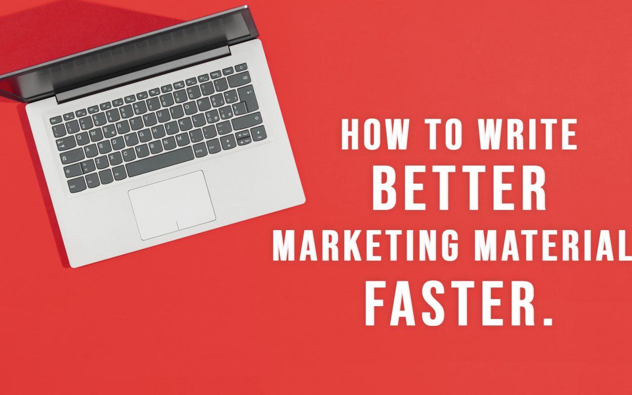 Copywriting formula blog | ADventure Marketing