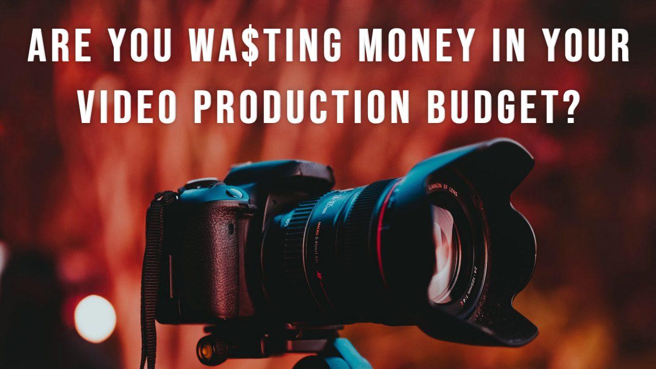 video production budget blog | ADventure Marketing Digital Marketing Agency Tampa